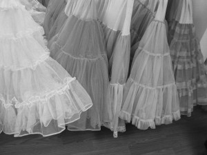 skirtsblackandwhite